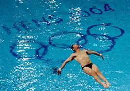 Phillipe Comtois | CAMO Plongeon | Olympiques